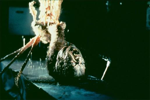The Thing : Photo John Carpenter - Copyright Splendor Films