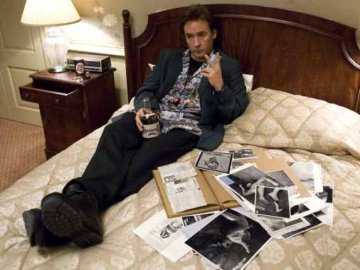 Chambre 1408 : Photo John Cusack, Mikael Hafstrom - Copyright TFM Distribution