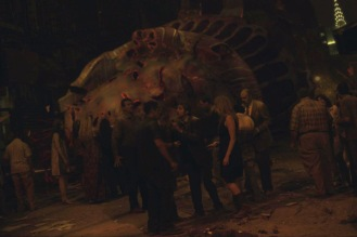 Cloverfield : Photo - Copyright Paramount Pictures France