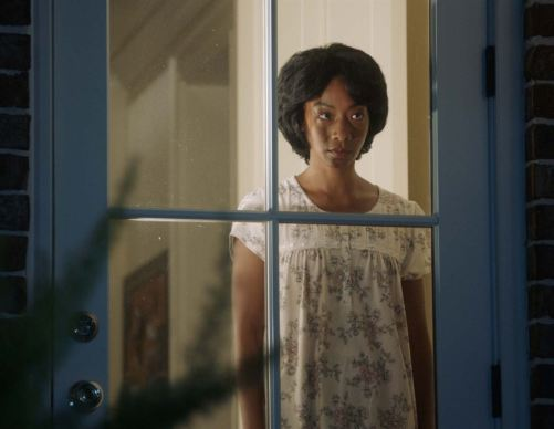 Get Out : Photo Betty Gabriel - Copyright Universal Pictures International France